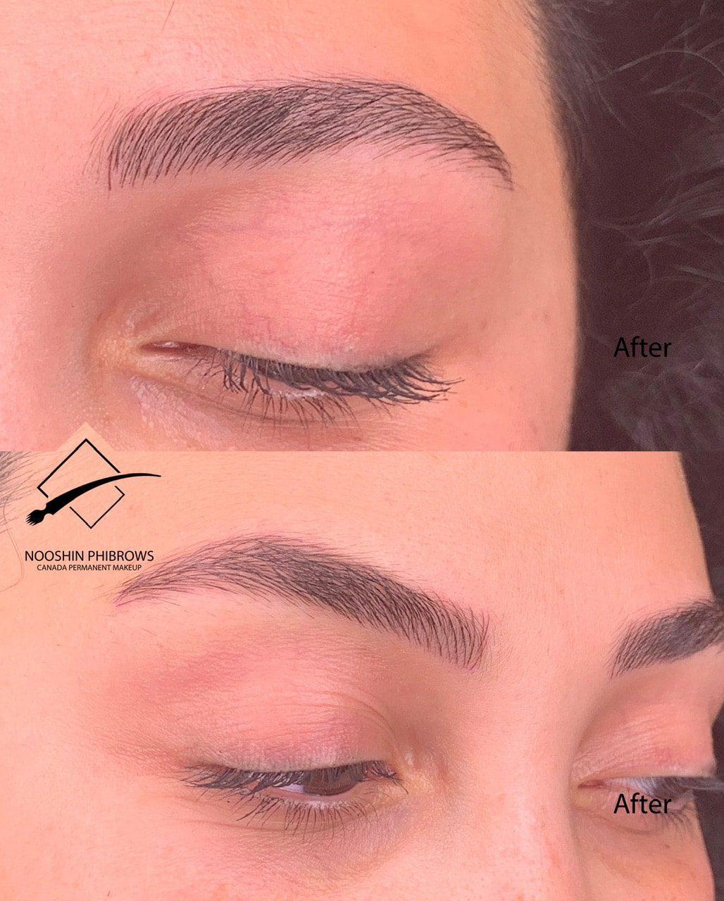 Natural BROW (CODE: MB7) – Canada Makeup – IMG 4575 min – Canada Makeup – NOOSHIN JAVAHERIAN