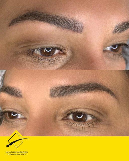 POWER OF PHIBROWS (CODE: MB10) – Canada Makeup – phibrows microblading 10 – Canada Makeup – NOOSHIN JAVAHERIAN