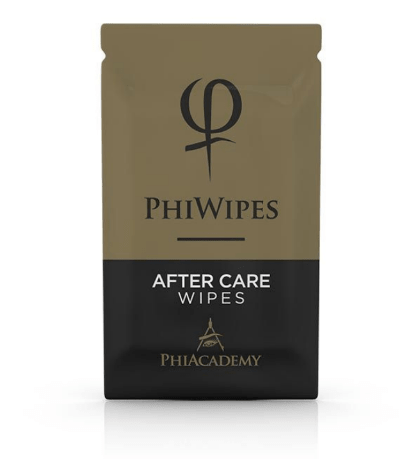Phi Wipes After Care