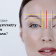 PHIBROWS BB COMPASS AND EYEBROWS SYMMETRY