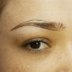 PHIBROWS BEFORE AFTER