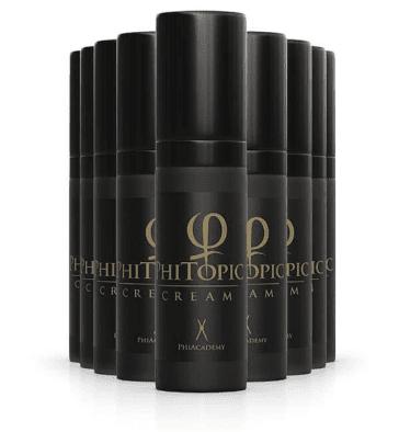 PhiTopic Cream