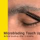 Men's microblading