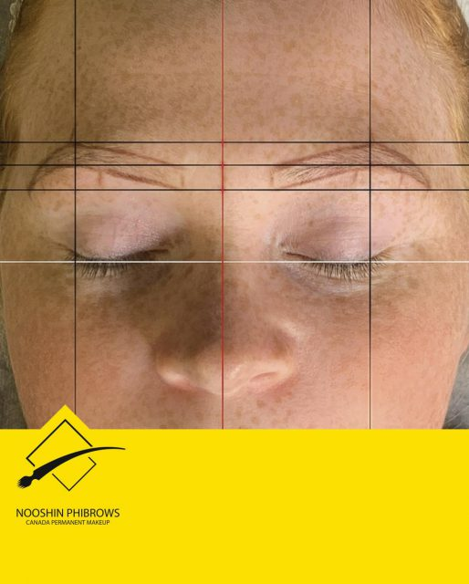 5 differences between Microblading and PhiBrows – Microblading – Canada Makeup – Microblading and PhiBrows – phibrows microblading 07 – Canada Makeup – NOOSHIN JAVAHERIAN