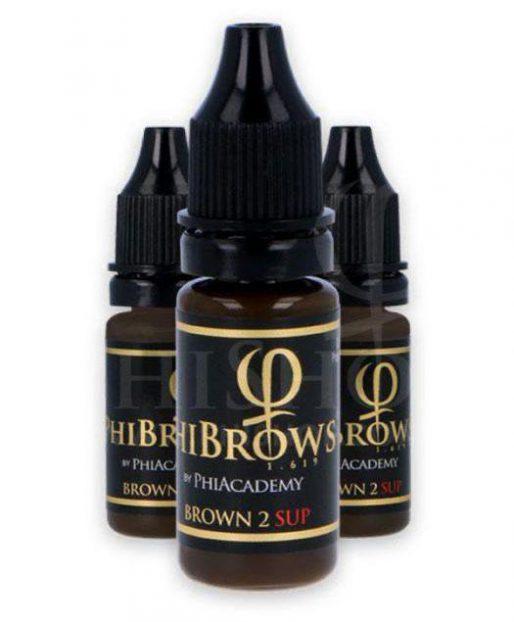 PhiBrows SUP Formula