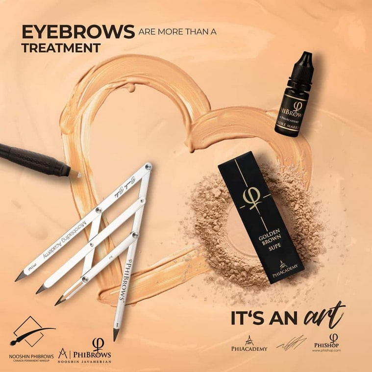 Eybrows Treatment