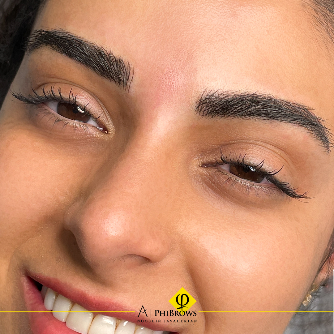 SWEET FACE AND SMILE – Canada Makeup – 1 2 – Canada Makeup – NOOSHIN JAVAHERIAN