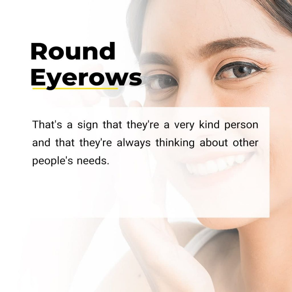 What Your Brow Shape Says About You(According to a Facial Reader) – Tips and Tricks – Canada Makeup – Brow Shape – photo 2021 08 31 15 09 43 – Canada Makeup – NOOSHIN JAVAHERIAN
