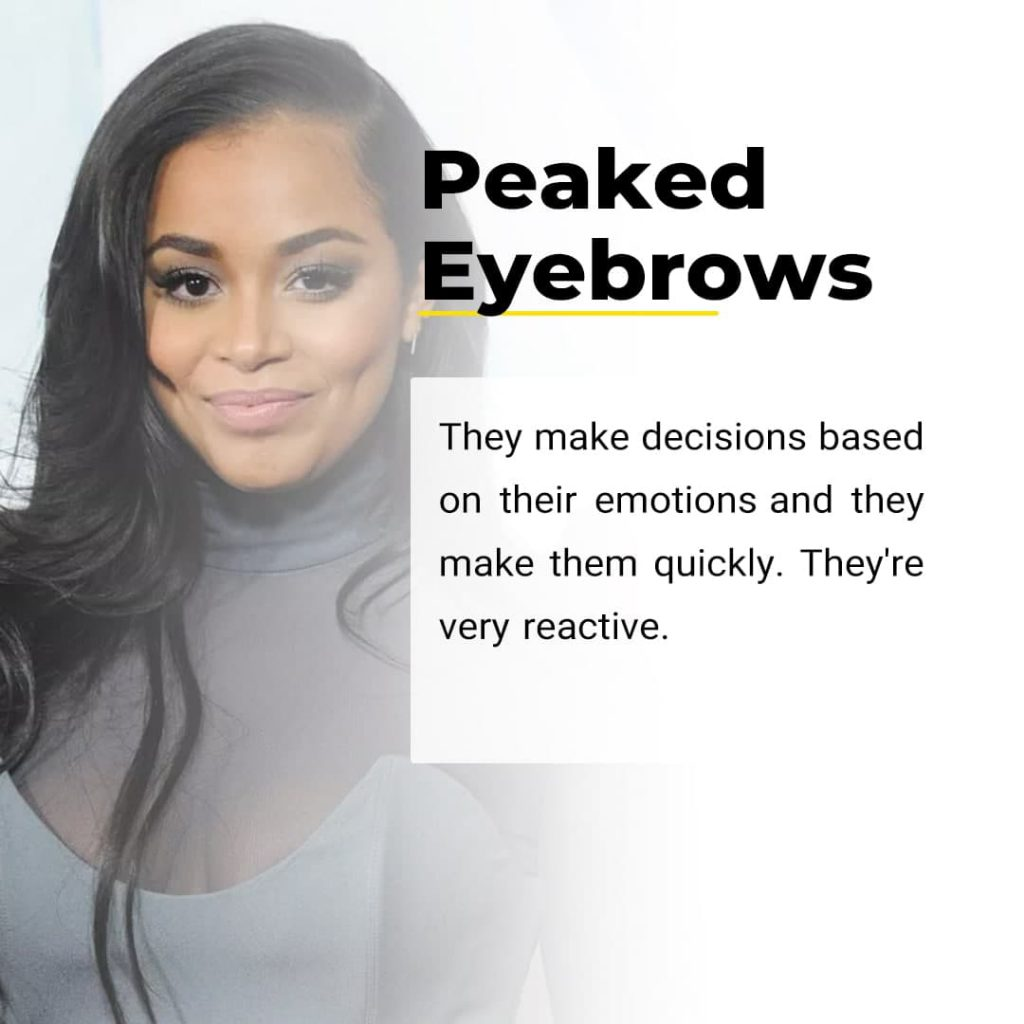 What Your Brow Shape Says About You(According to a Facial Reader) – Tips and Tricks – Canada Makeup – Brow Shape – photo 2021 08 31 15 10 12 – Canada Makeup – NOOSHIN JAVAHERIAN