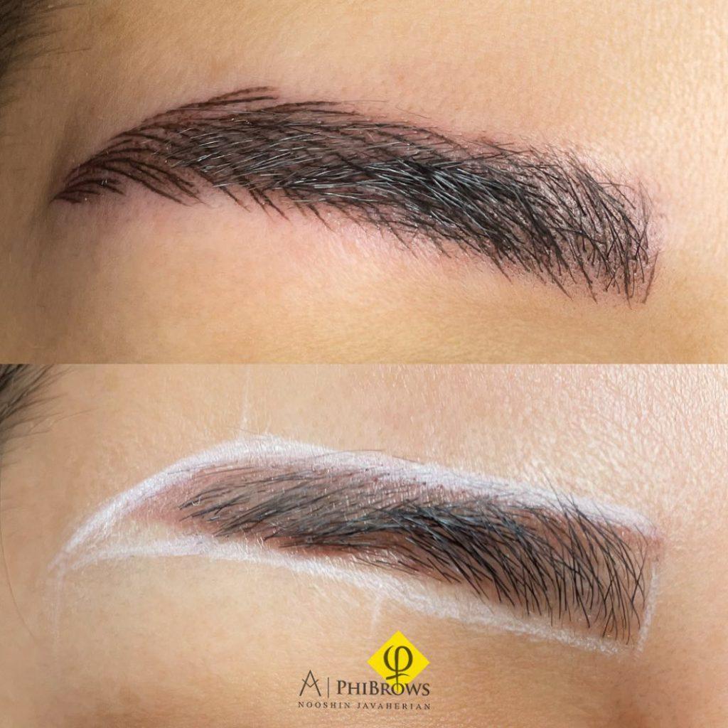Natural looking eyebrows – Canada Makeup – eyebrows – 240377805 578748426474363 3386308245284549668 n – Canada Makeup – NOOSHIN JAVAHERIAN