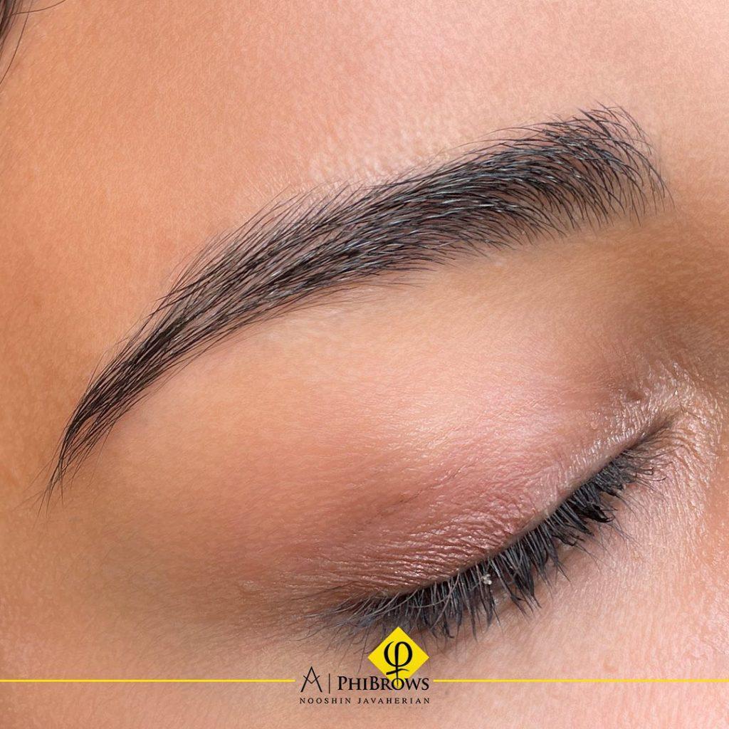 How is the shape of the eyebrow chosen? – Canada Makeup – microblading – 241475125 2964917047158932 5583966673988486538 n – Canada Makeup – NOOSHIN JAVAHERIAN